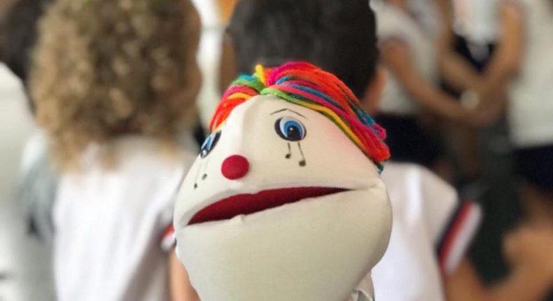 Dia do Circo - Educação Infantil