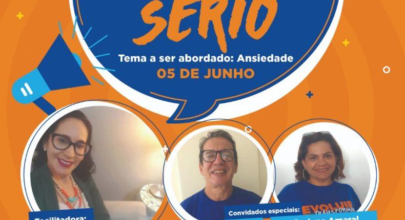 I I WORKSHOP FALANDO SÉRIO