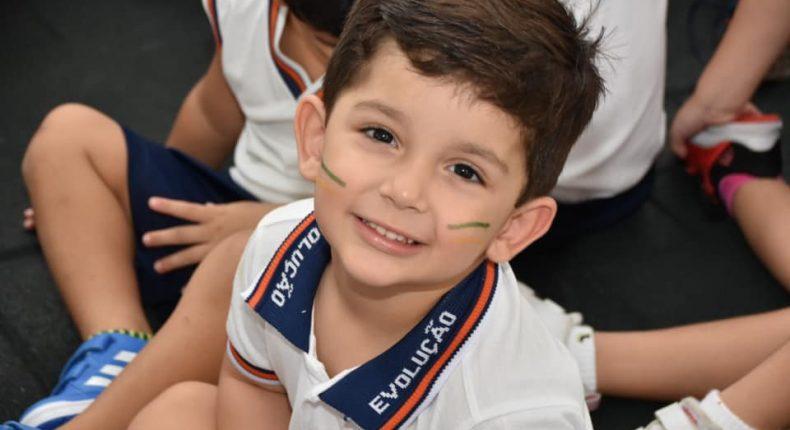 Quarta Cultural - Independência do Brasil - Ensino Infantil 🇧🇷