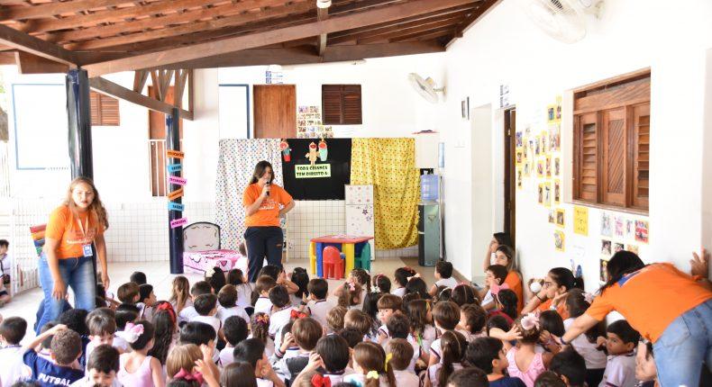 Quarta Cultural - Dia da Criança