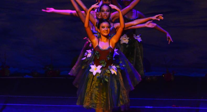 Festival de Dança 2019 - Moana